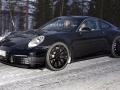 2019 Porsche 911 design