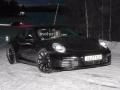 2019 Porsche 911 in motion