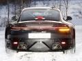2019 Porsche 911 mirror