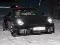 2019 Porsche 911 moving