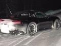 2019 Porsche 911 rear right side