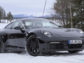 2019 Porsche 911 profile