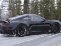 2019 Porsche 911 side design