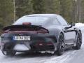 2019 Porsche 911 taillights