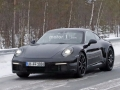 Front left side of 2019 Porsche 911