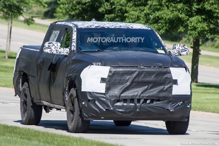 Grand Wagoneer 2017 >> 2019 RAM 1500 Redesign, Spy photos, Release date, Price