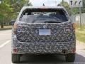 2019 Subaru Forester exhaust