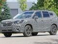 2019 Subaru Forester featured
