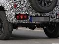 2019 Suzuki Jimny taillights