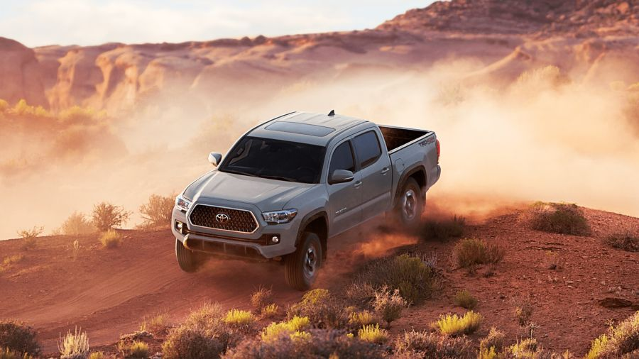 2018 Toyota Tundra Diesel >> 2019 Toyota Tacoma Release date, Diesel, Changes, Price, Rumors