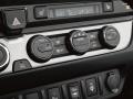 2019 Toyota Tacoma controls
