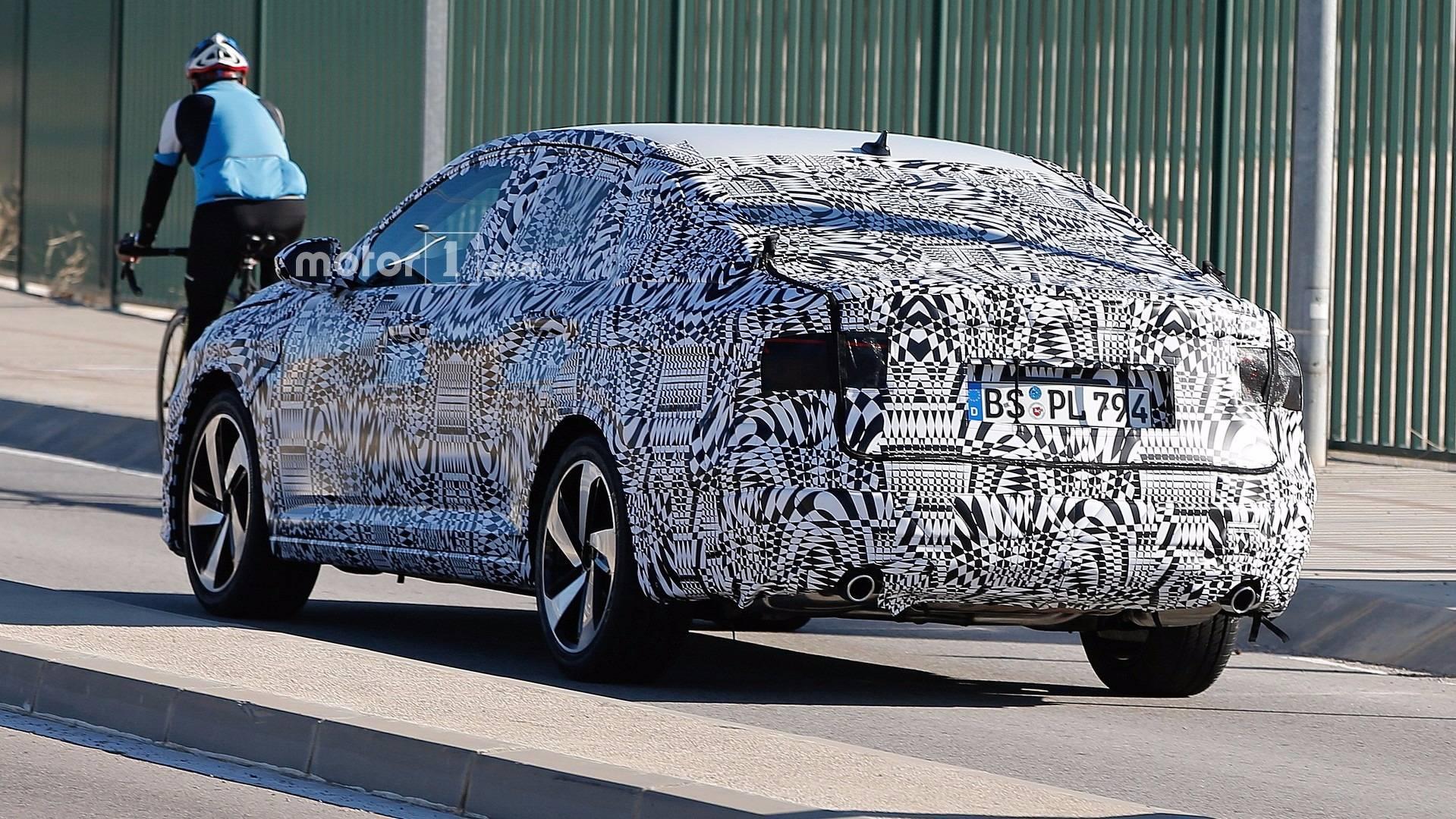 2017 Volkswagen Beetle Dune Redesign And Release Date >> 2019 Volkswagen Jetta GLI | Spy Photos, Release date