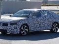 2019 Volkswagen Jetta GLI profile