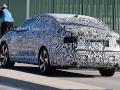 2019 Volkswagen Jetta GLI rear end