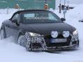 2020 Audi TT Roadster front lights