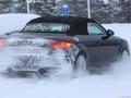 2020 Audi TT Roadster rear right side