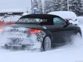 2020 Audi TT Roadster rear right view