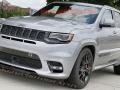 2017 Jeep Grand Cherokee Trackhawk Exterior