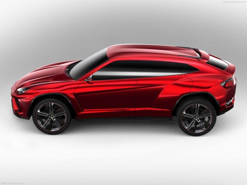 Lamborghini Urus 0 60 >> 2018 Lamborghini Urus Release date, Price, Specs, SUV, Interior