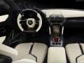 Lamborghini Urus Concept dash