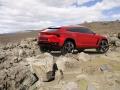 Lamborghini Urus Concept design