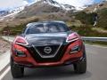 Nissan Gripz Concept front end