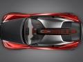 Nissan Gripz Concept roofline