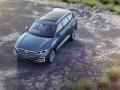 Volkswagen T-Prime GTE Concept birdview