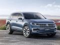 Volkswagen T-Prime GTE Concept exterior