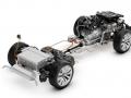 Volkswagen T-Prime GTE Concept powertrain