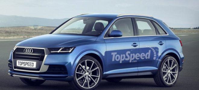 Audi Q Price Specs Release Date Wiki SUV - Audi car wiki
