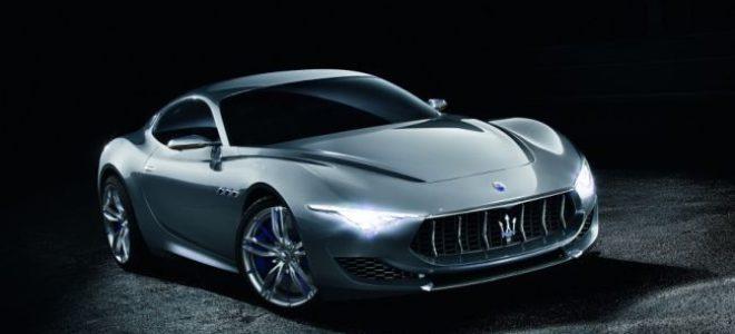2017 Maserati Alfieri Price Release Date Interior Specs
