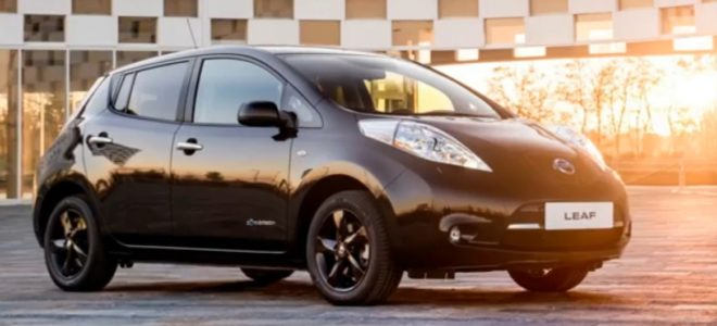 Nissan Has Revealed The Battery Specifications For Upcoming 2017 Leaf Rumors About 40 Kwh Pack And 200 Miles Of Range Turned Out To
