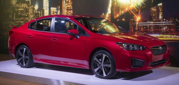 2017 Subaru Impreza Exterior 630x301