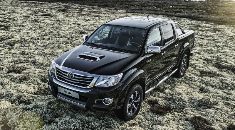 2017 Toyota Hilux Price, Specs, Pictures, Diesel, Release date
