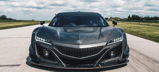 2018 Acura NSX Type R Review, Release date, Price, Specs, 0-60