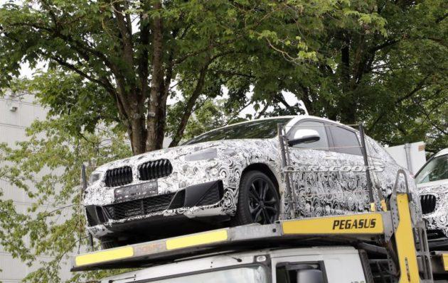 2018 BMW X2 exterior 1 630x399