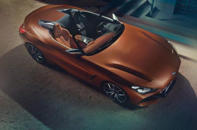 2018 BMW Z4 11 630x417
