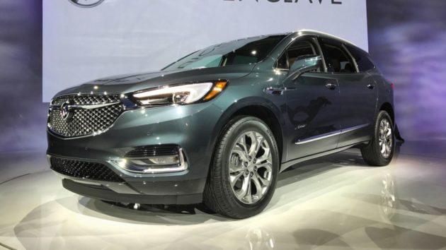 2018 Buick Enclave 630x354