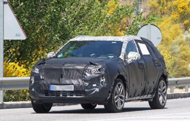 2018 Cadillac Xt4 Price Release Date News Spy Photos