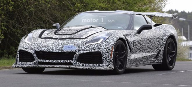 05 08 2017 Update Every Day We Get Info Or Two About The Upcoming Zr1 Corvette This Vehicle Has Been Topping News Stands Since It Was First Time