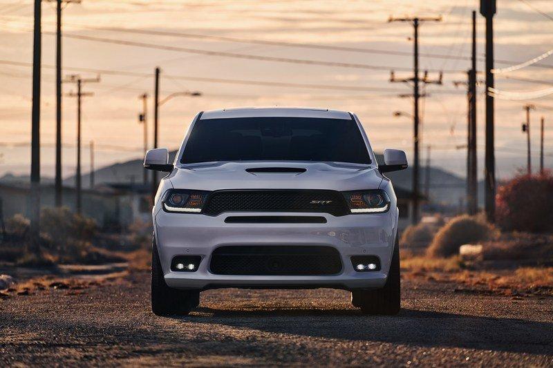 2018 Dodge Durango SRT Specs, Release Date, Price, Interior, Engine
