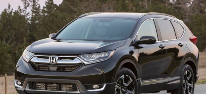 2018 Honda Cr V Release Date Redesign