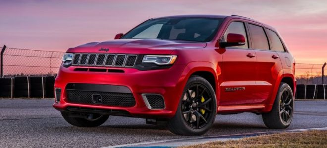 04 27 2017 Update 2018 Jeep Grand Cherokee Trackhawk Is Finally Here For The Regular Installment Of This Premium Suv We Will Just Have To Wait Some