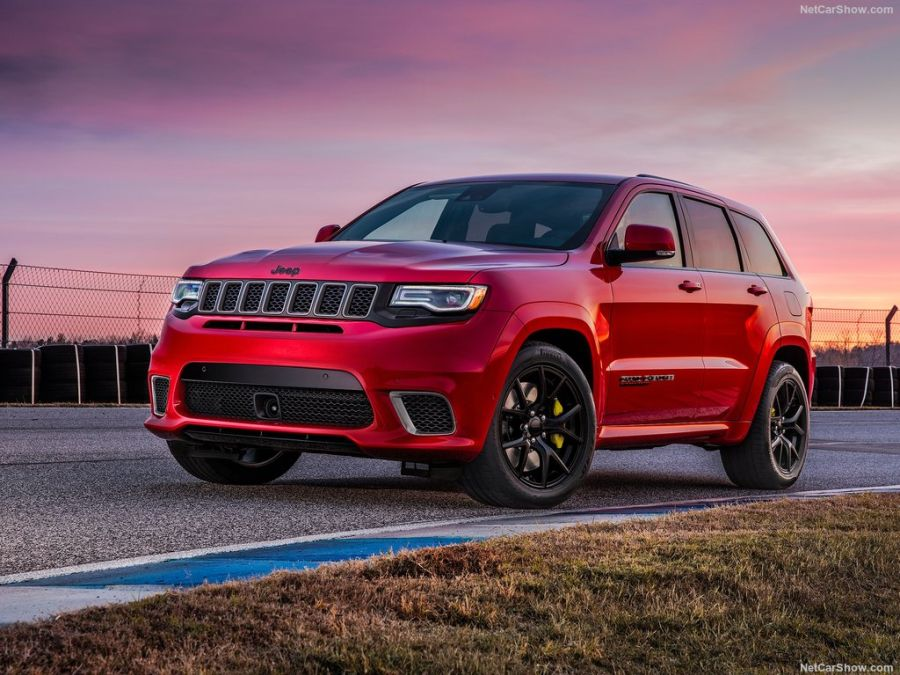 2017 Jeep Grand Cherokee Srt >> 2018 Jeep Grand Cherokee Price, Redesign, Changes, Concept