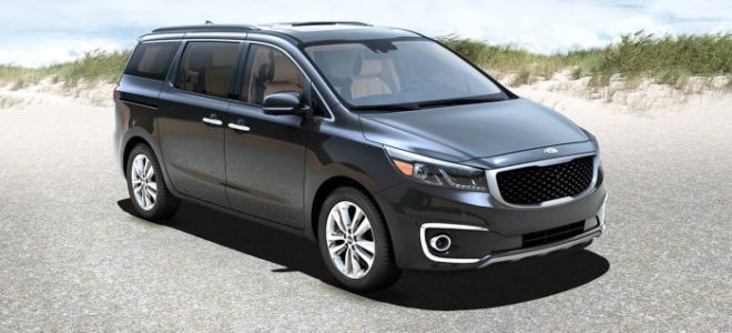 2018 Kia Sedona Release Date Changes Interior Awd Review