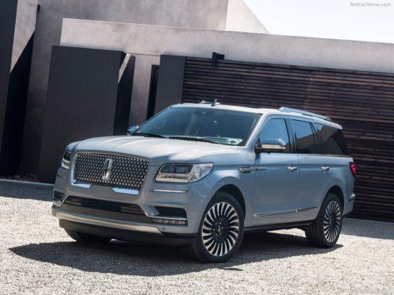 2018 Lincoln Navigator 1 560x420
