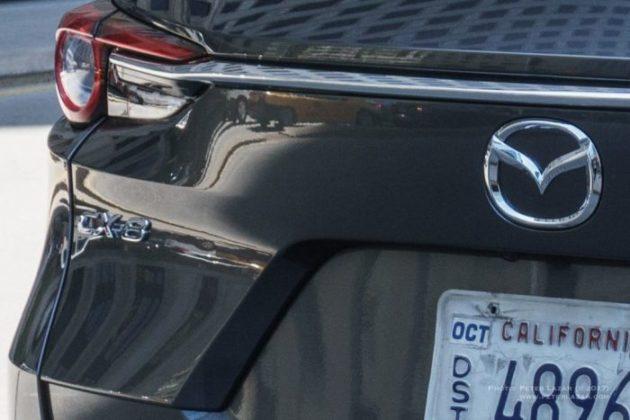 2018 Mazda CX 5 badge 630x420
