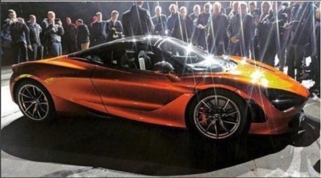 2018 McLaren 720s 630x349
