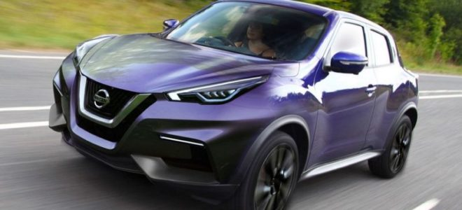 2018 Nissan Juke Redesign, Release date, NISMO, Colors, Review